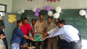 TEACHERS' DAY CELEBRATIONS